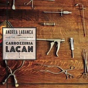 album Carrozzeria Lacan - Andrea Labanca