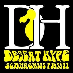 album Sgattagheis : Part Two - Desert Hype