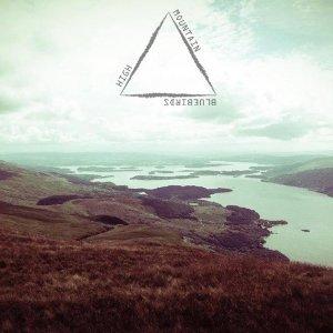 album HIGH MOUNTAIN BLUEBIRDS EP - High Mountain Bluebirds