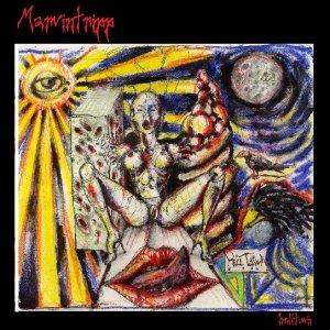 album HELLTOWN - MARVINTRIPP