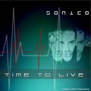 album Time to Live - Singolo - Sonico