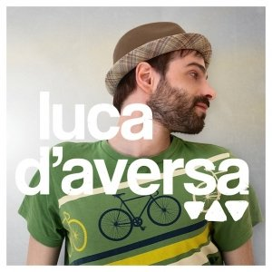 album Luca D'Aversa - Luca D'Aversa