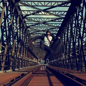 album Alf - The D