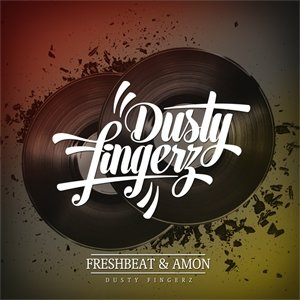 album Dusty Fingerz - Freshbeat & Amon