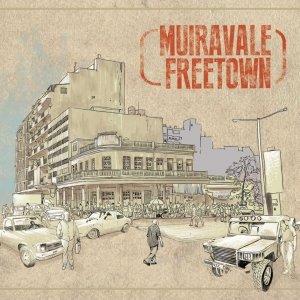 album Muiravale Freetown - Muiravale Freetown