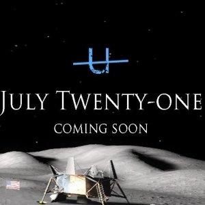 album July Twenty-One - Hidden Universe