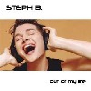 album Out of my life (single) - Steph B.