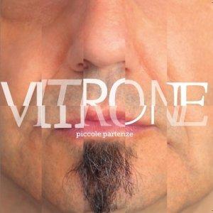 album Piccole Partenze - Vitrone