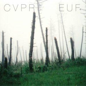 album C V P R (ci vuole più rumore) - E U F