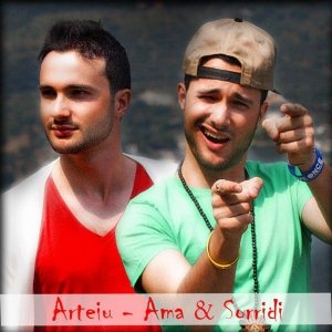album Ama e Sorridi - album Ama e Sorridi