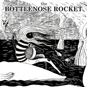 album White Sun Black Waves - The Bottlenose Rocket