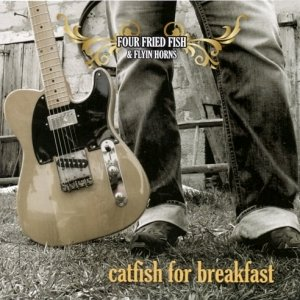 album Four Fried Fish/Catfish For Breakfast - Fabio Ranghiero
