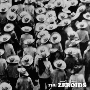 album Once Again - the zeroids