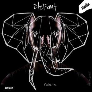 album Elefant - Kowbe Mu