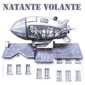album Natante Volante - Albionics