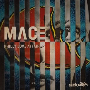 album Philly Love Affair - Mace