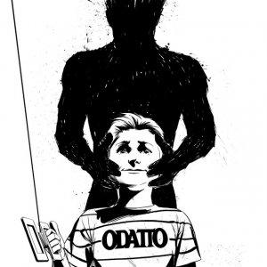 album Odatto - Odatto