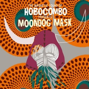 album Moondog Mask - Hobocombo