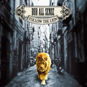 album Follow The Lion - DUB ALL SENSE
