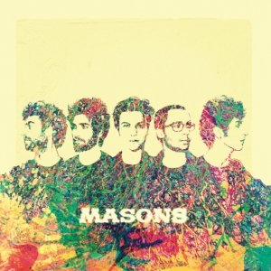 album Masons - Masons