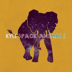 album Space Animals - Kyle