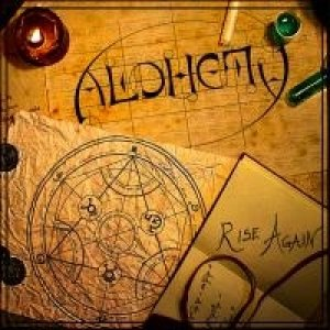 album Rise Again - Alchemy