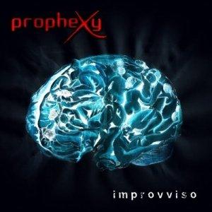 album Improvviso - Prophexy