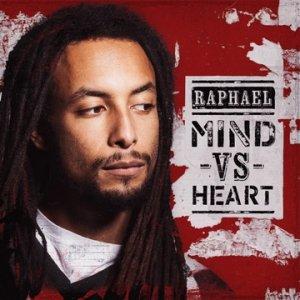 album Mind vs Heart - Raphael