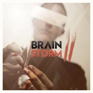 album Brainstorm II - Brain