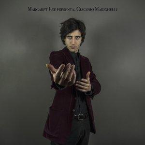 album Giacomo Marighelli - Margaret Lee