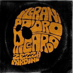album Il cranio d'oro - RiccardoZezzaPardini