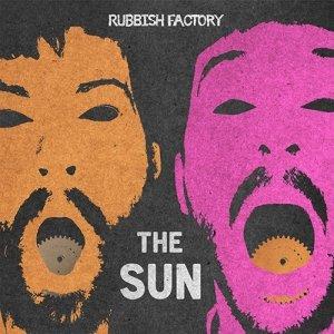 album The Sun - Rubbish Factory