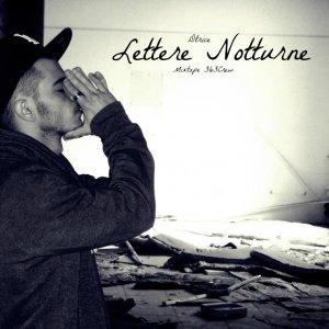 album LETTERE NOTTURNE - Dtrice - 363CREW