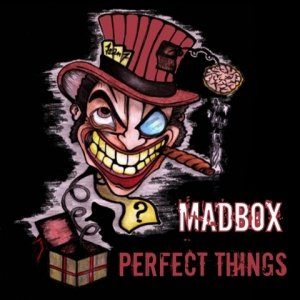 album Perfect Things - Madbox