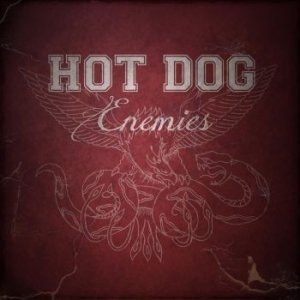 album Enemies - HOT DOG