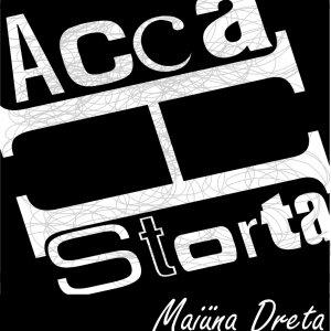 album Maiunadreta - Accastorta Folk'n'Roll Band