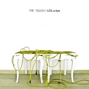 album LOL-a-bye - The Yellow