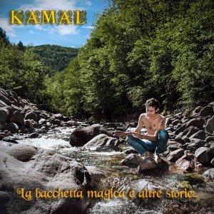 album La bacchetta magica e altre storie... - Kamal