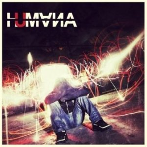 album HUMANA - HUMANA BAND