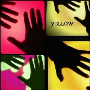 album The Yellow EP - The Yellow