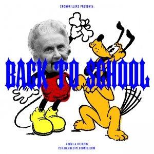 album Back to school_Ill bootleg - Cronofillers
