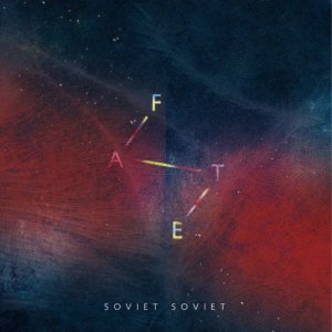 album F A T E - Soviet Soviet