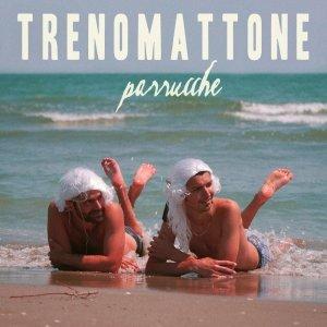 album Parrucche - Trenomattone