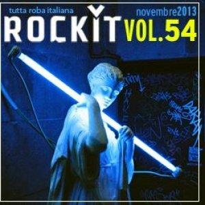 album Rockit Vol. 54 - Compilation
