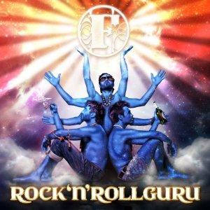 album ROCKNROLLGURU - THE FOTTUTISSIMI