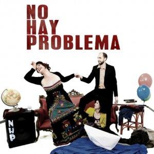 album NO HAY PROBLEMA - No Hay Problema