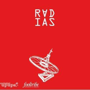 album Radias - Radias