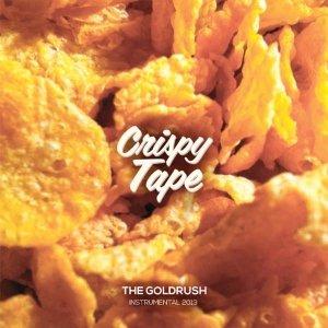 album CrispyTape - The Goldrush