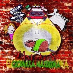 album Giornata Matukkina - Matukins