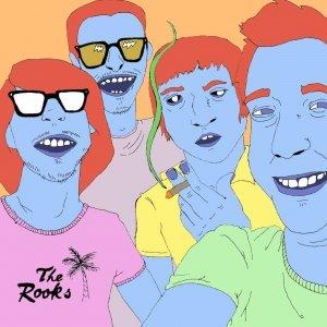 album il primo infernale disco dei Rooks - The Rooks